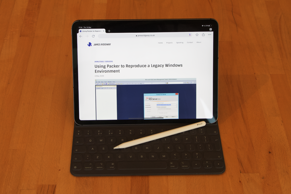 The Surprising Ways an iPad Pro Increases Productivity